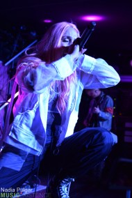 Icon For Hire @ Mercury Lounge 10.28 (3)