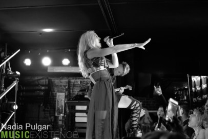 Icon For Hire @ Mercury Lounge 10.28 (27)