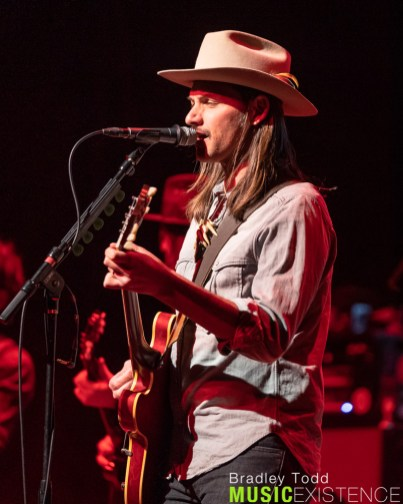 Allman Betts Band 2/5/20 Arcada Theatre - St. Charles, IL. (Photo by Bradley Todd - All Rights Reserved)