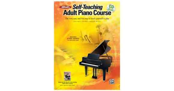 15 Best Piano Books For Beginners 2020, Adults & Kids Options ...