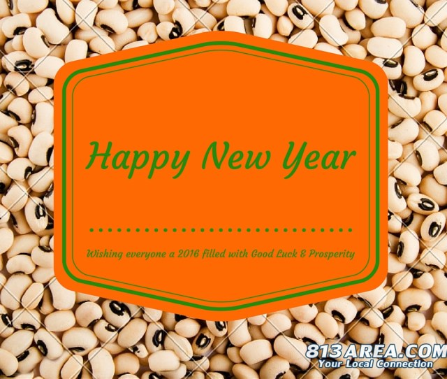 Why Where To Eat Black Eyed Peas On New Years Day In Tampa For Good