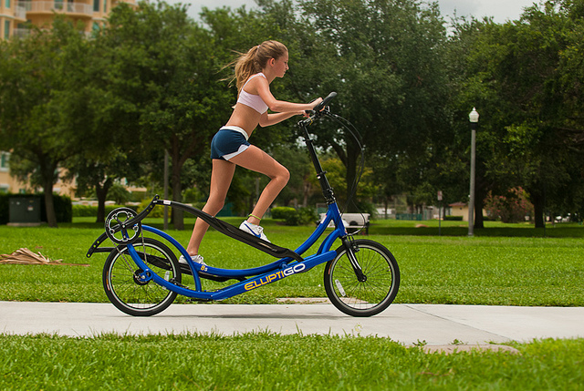 ElliptiGO Elliptical Cycle Reviews