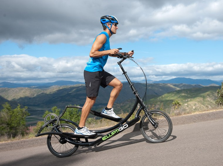 ElliptiGO - Black