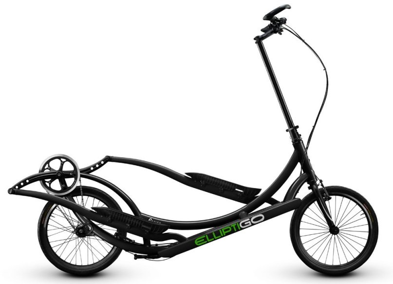 ElliptiGO 8C – Bestselling Elliptical Bike Review
