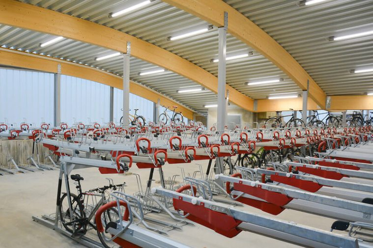 The Bicycle Hotel