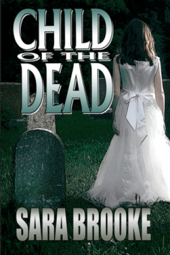 Child of the Dead Cover - for use in Child of the Dead Review on Sci-Fi & Scary