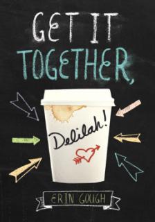 Image result for get it together delilah