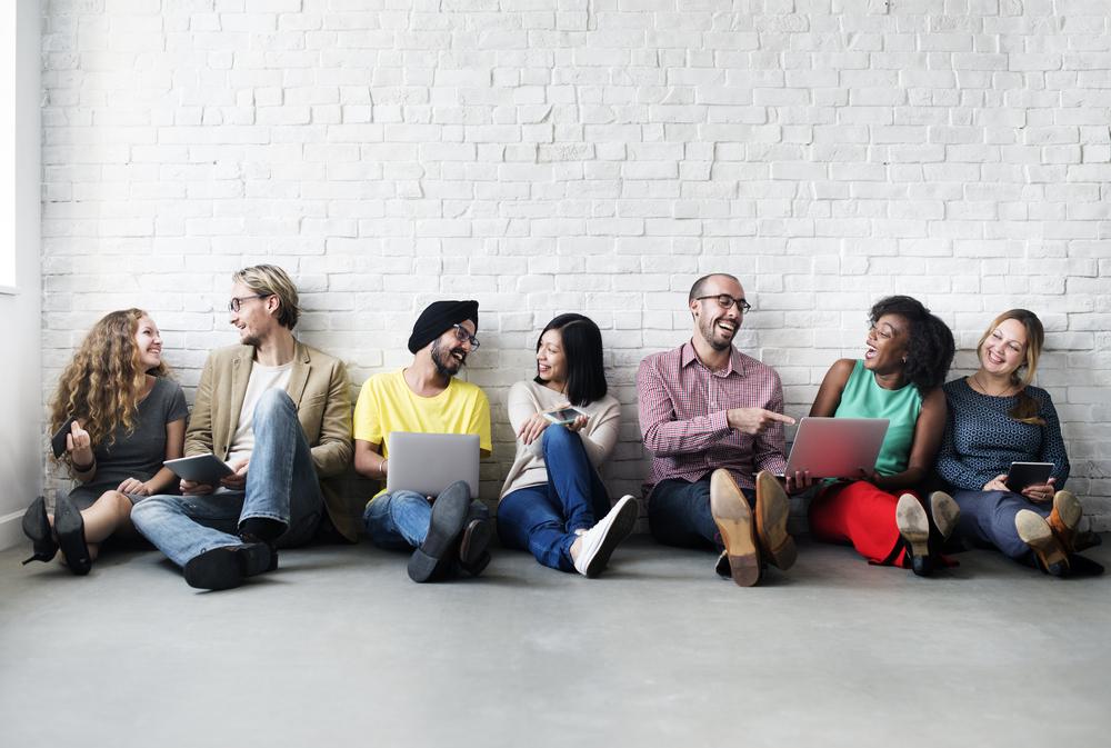 Disrupting The Narrative Unlocking Stories Of Diversity
