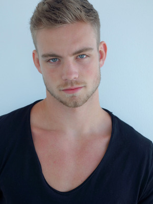 Next Miami Dustin McNeer