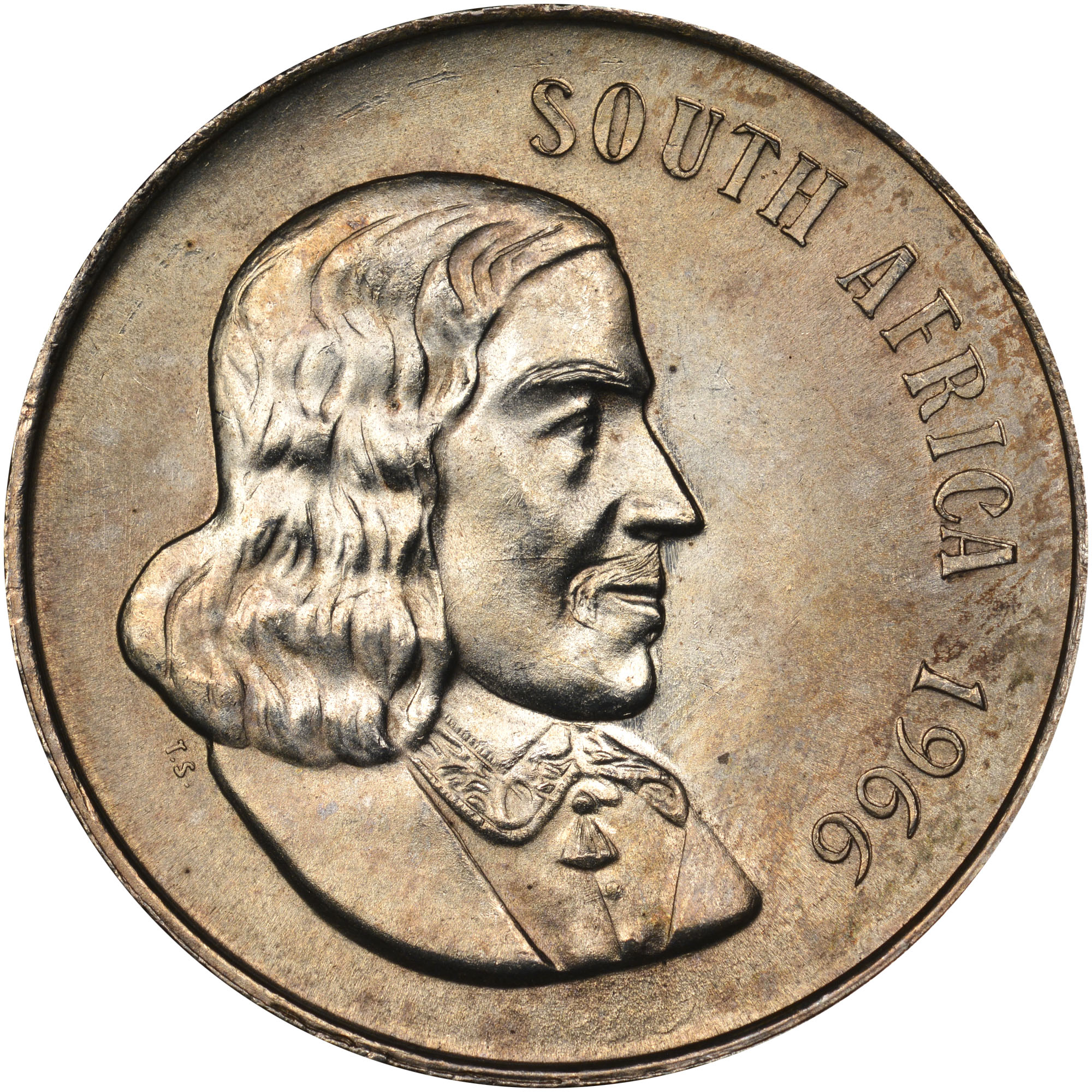 South Africa Rand Km 71 1 Prices Amp Values