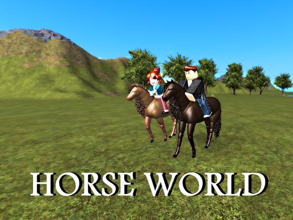 realistic horse games # 14