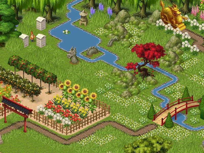Design Own Garden Free