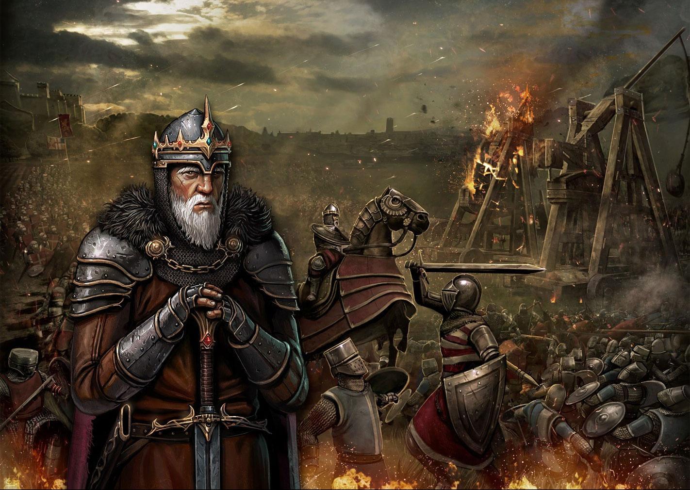 Dark Age Wars Review