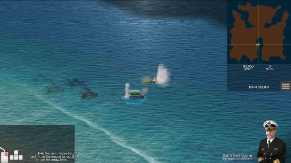 Island Force - WWGDB
