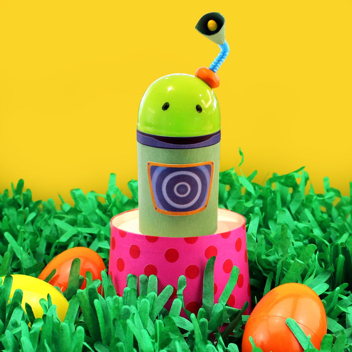 Nick Jr Diy Easter Eggs