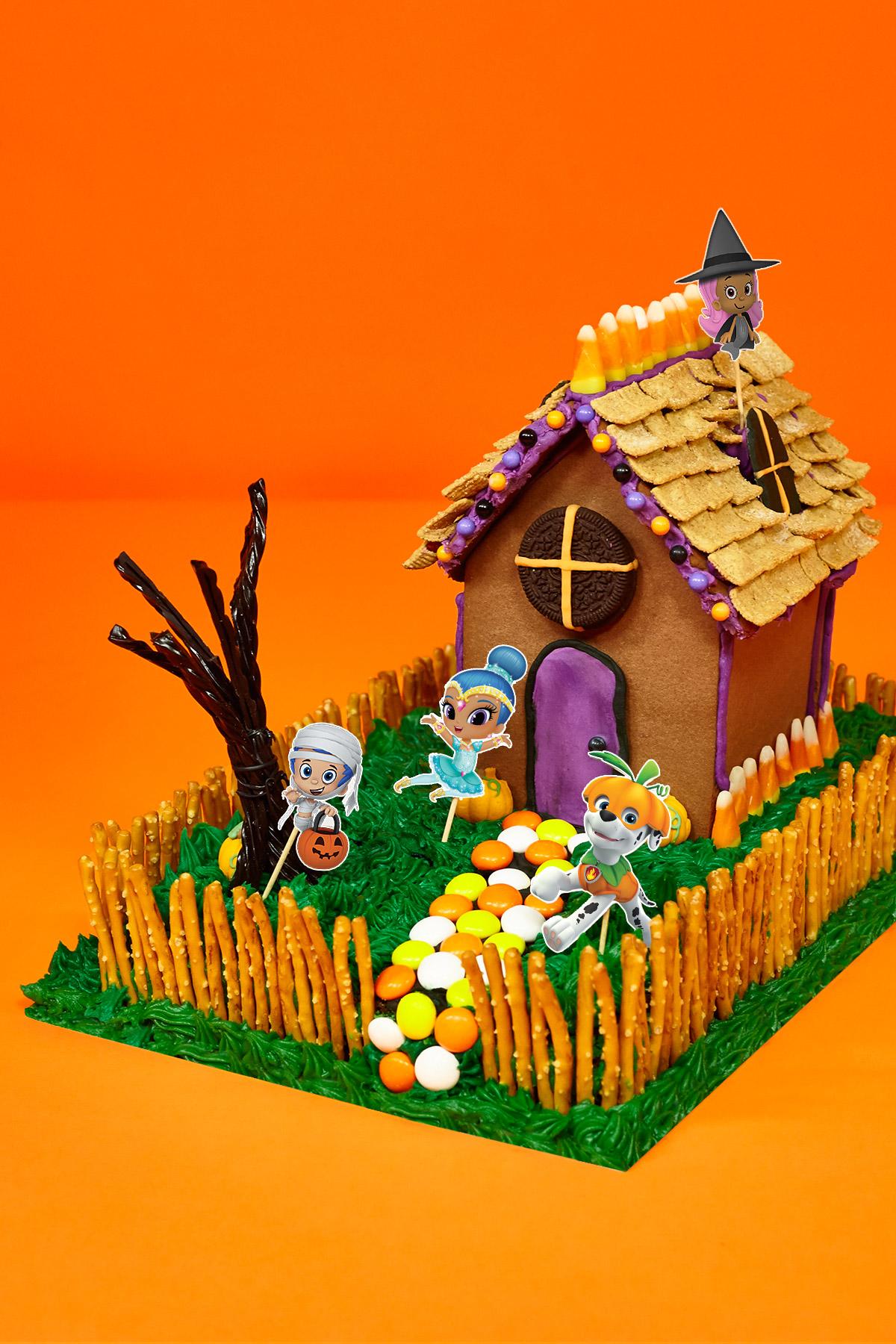Nick Nickelodeon Holiday Jr And