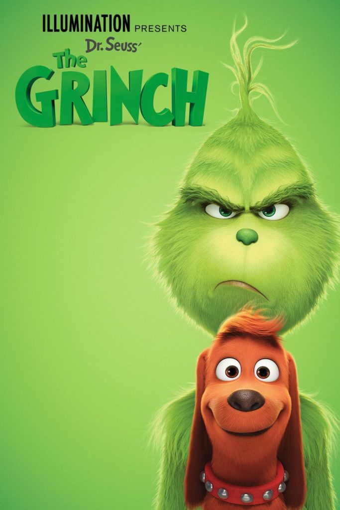 The Grinch The Gem