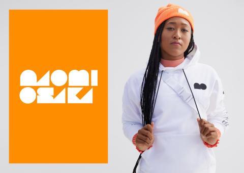 Naomi Osaka x Nike Collection
