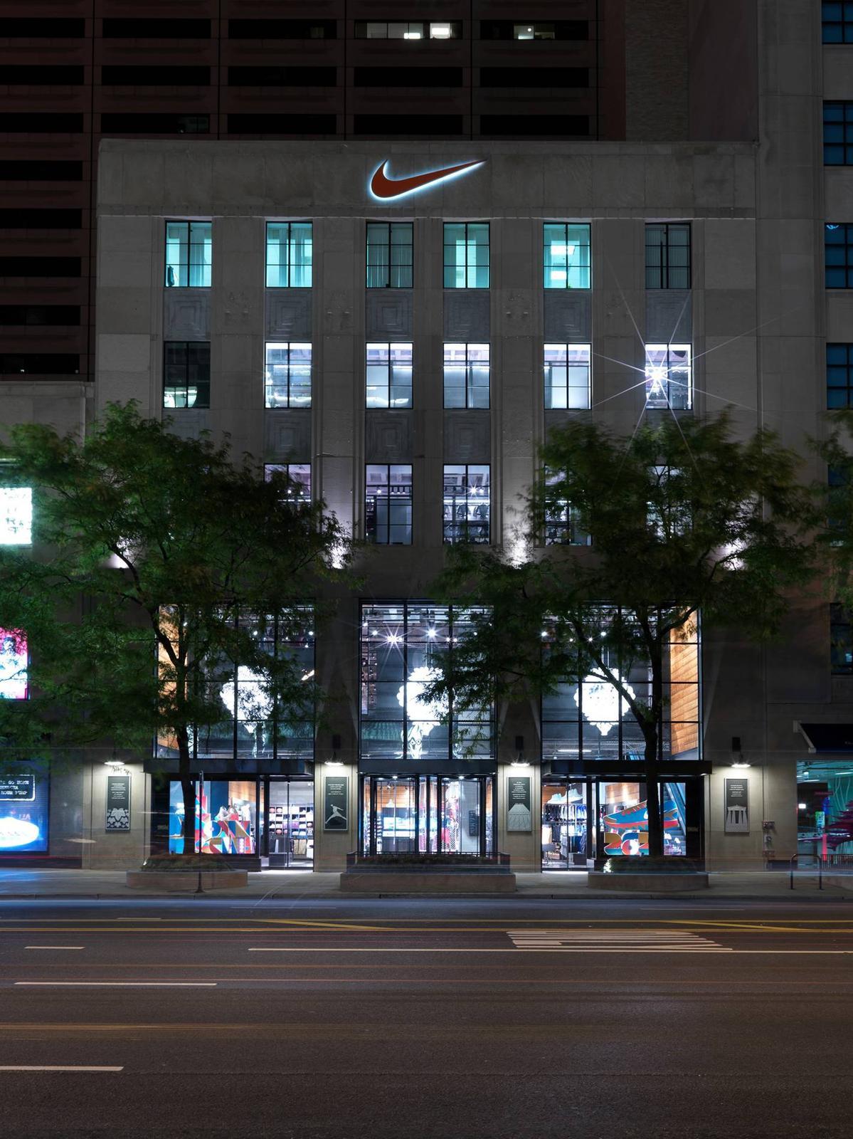 Nike Shoes Free Run