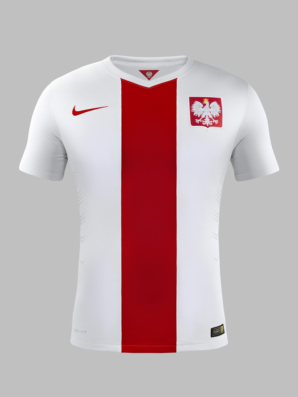Poland Unveils New National Team Kit With Nike Nike News
