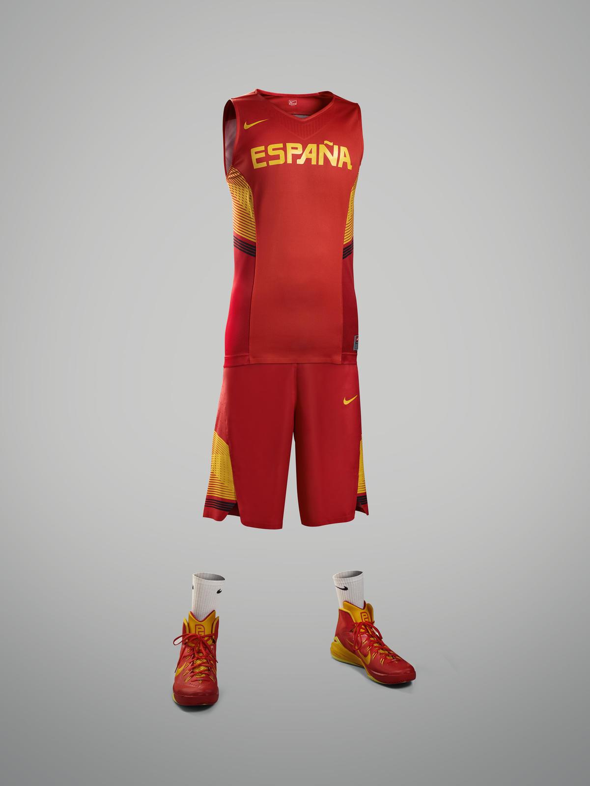 Usa Soccer Team Uniforms