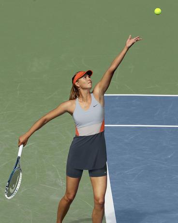 Serena Williams, Maria Sharapova, Grigor Dimitrov Unveil ...