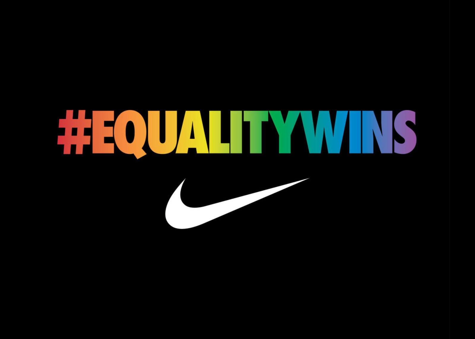 Nike praises the Supre...