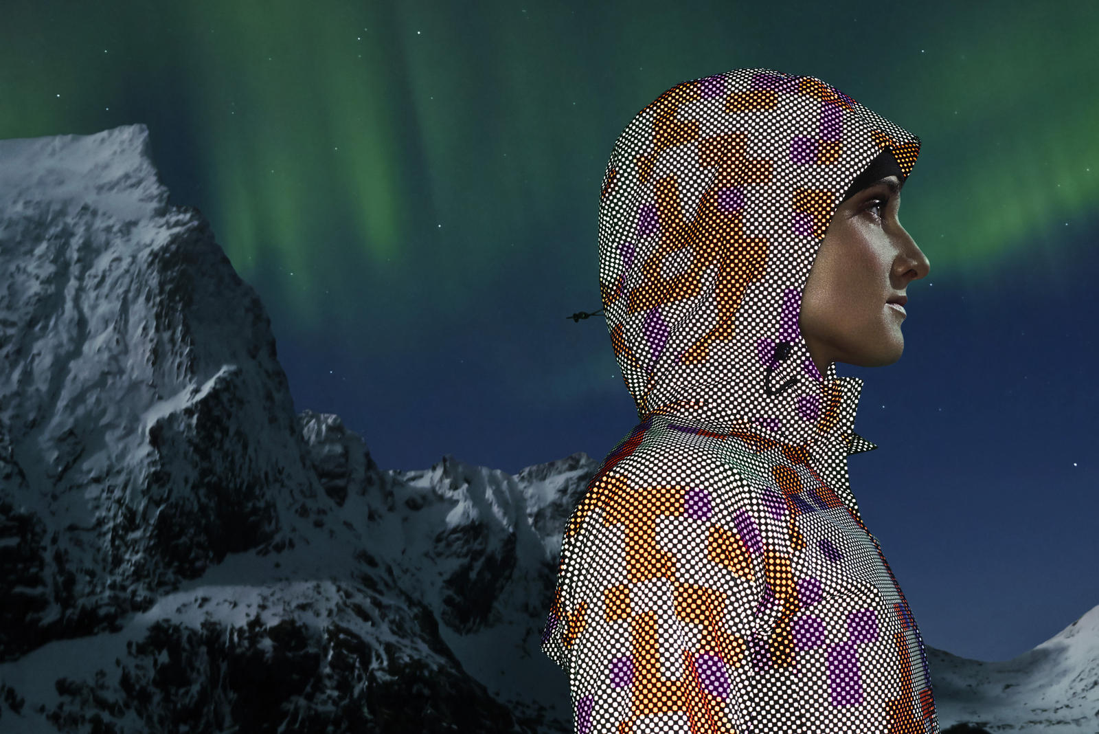 Northern Lights Jacket