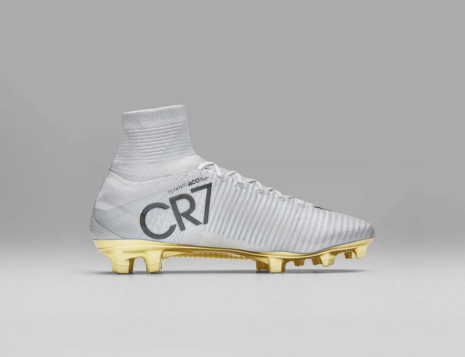 Kids Ronaldo Shoes
