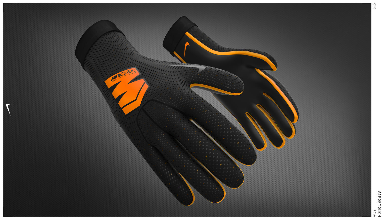 Nike Mercurial Touch Elite Goalkeeper Glove - Nike News