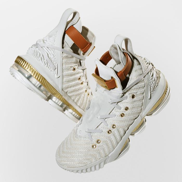 "Image result for Nike ""HFR x LeBron 16"""
