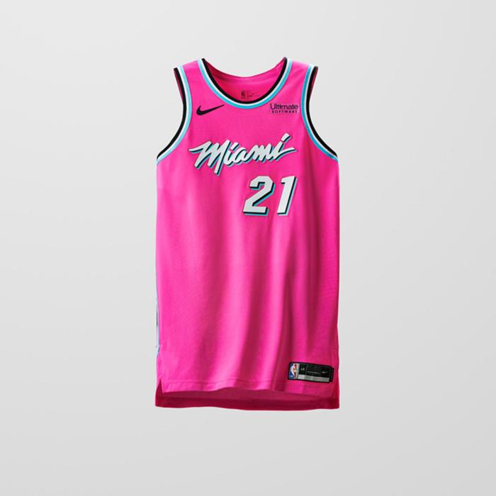 Introducing the Nike x NBA EARNED Edition Uniforms 8