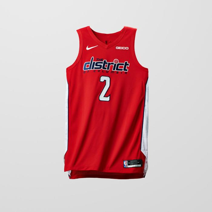 Introducing the Nike x NBA EARNED Edition Uniforms 11
