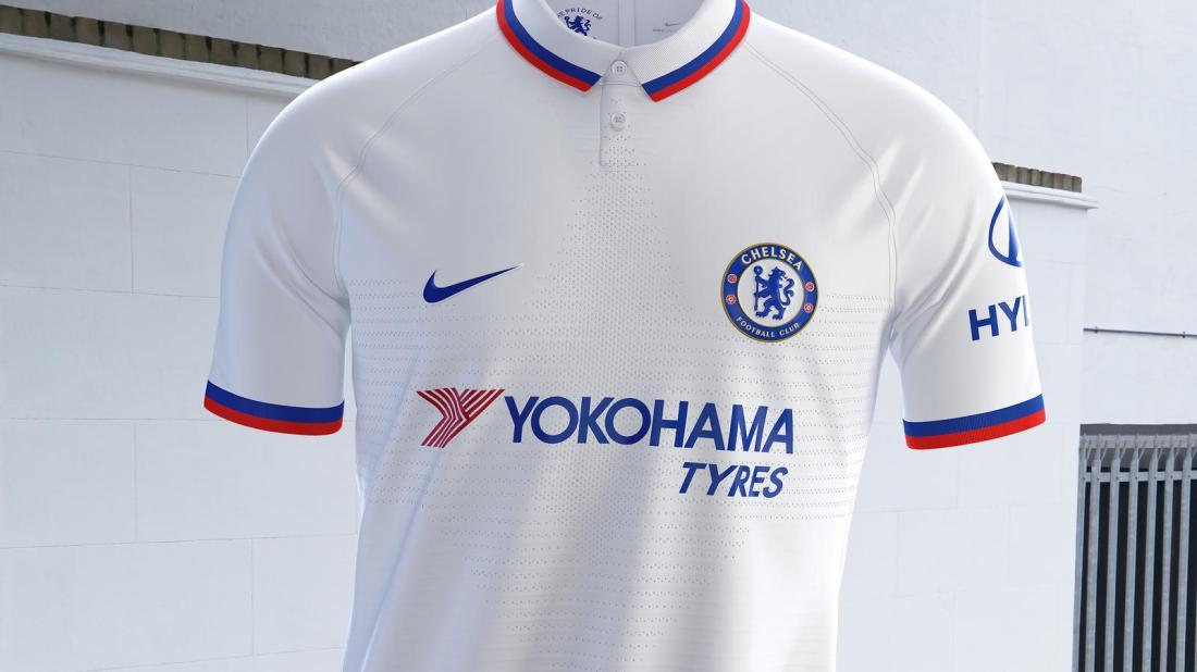 Chelsea away men jersey nike news hd 1600