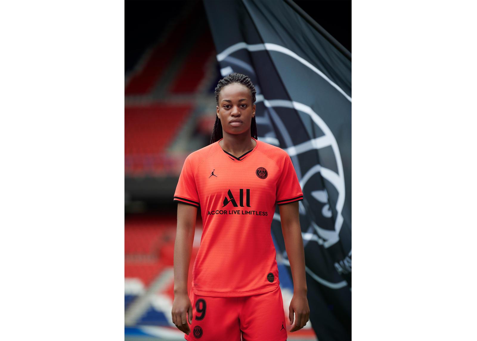 paris saint germain away kit 2019 20