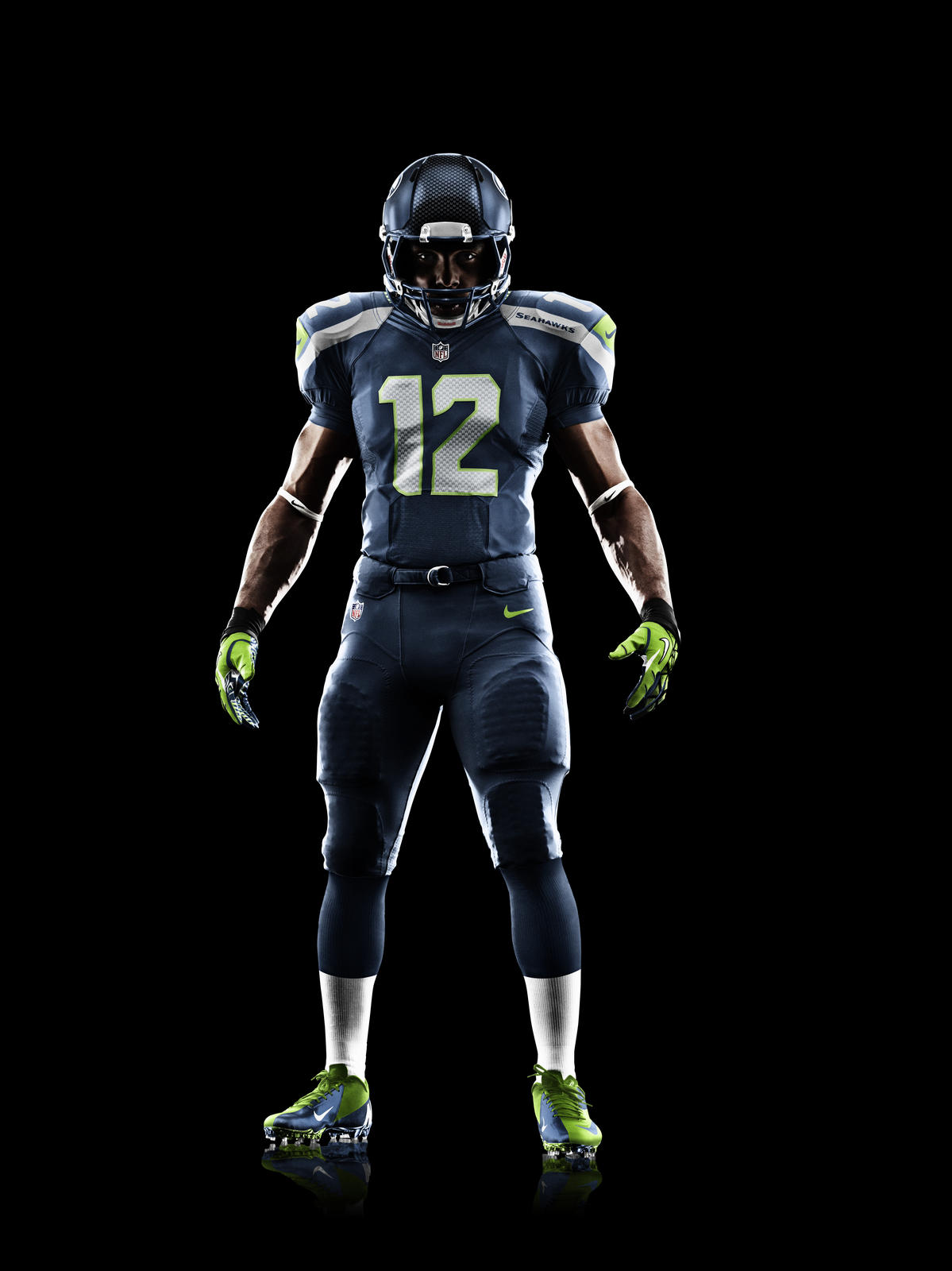 Nfl Football New Uniforms