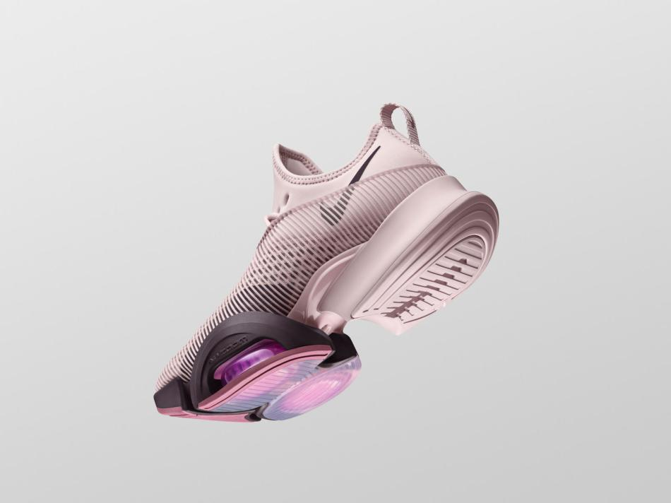 Nike Air Zoom SuperRep Official Images and Release Date  2
