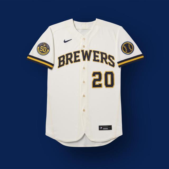 Nike x Major League Baseball Uniforms 2020 Official Images 21