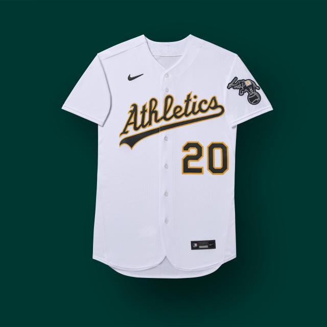 Nike x Major League Baseball Uniforms 2020 Official Images 28