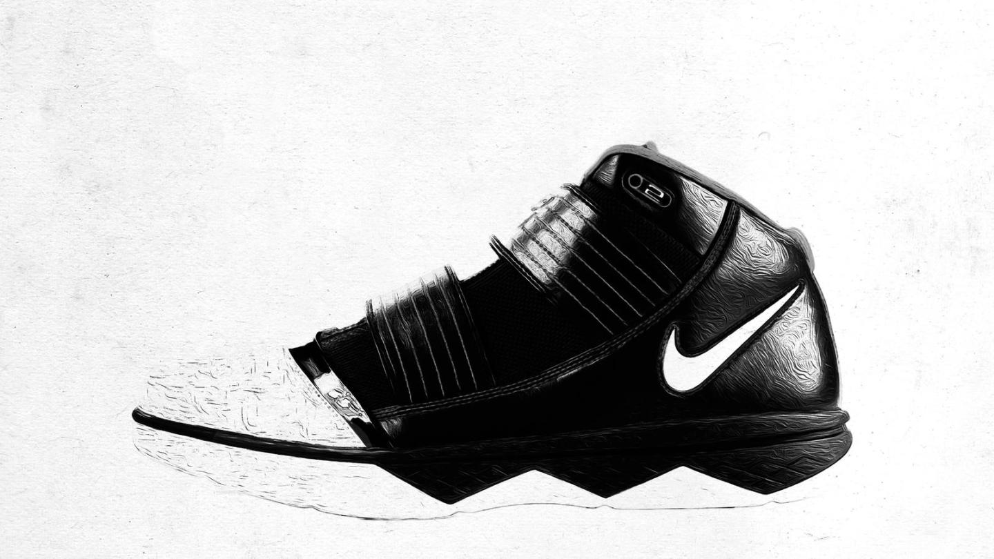 LeBron Soldier History 19