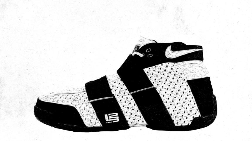 LeBron Soldier History 29