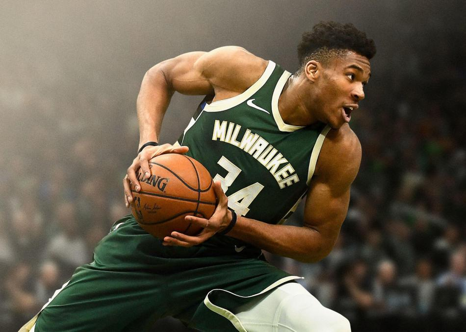 Giannis Antetokounmpo Nike Zoom Freak 2 Official Images and Release Date 5