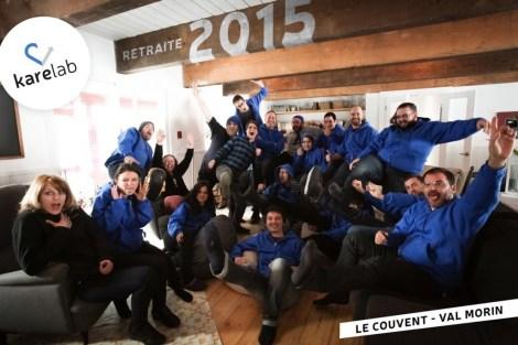 Karelab Team Retraite 2015-1