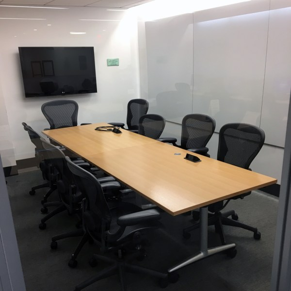Brause Group Study Rooms | New York University Division of ...