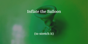 inflated-balloon