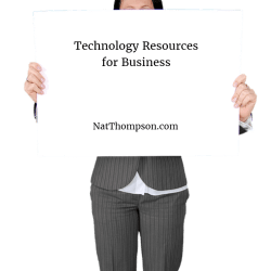 Technology Resources for Business