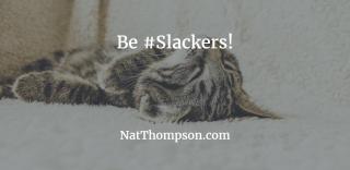 be-slackers