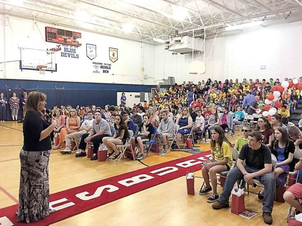 Wood County wraps up school year | News, Sports, Jobs ...