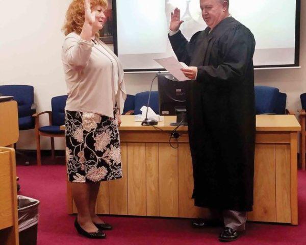 New Wood County Circuit Court Clerk | News, Sports, Jobs ...