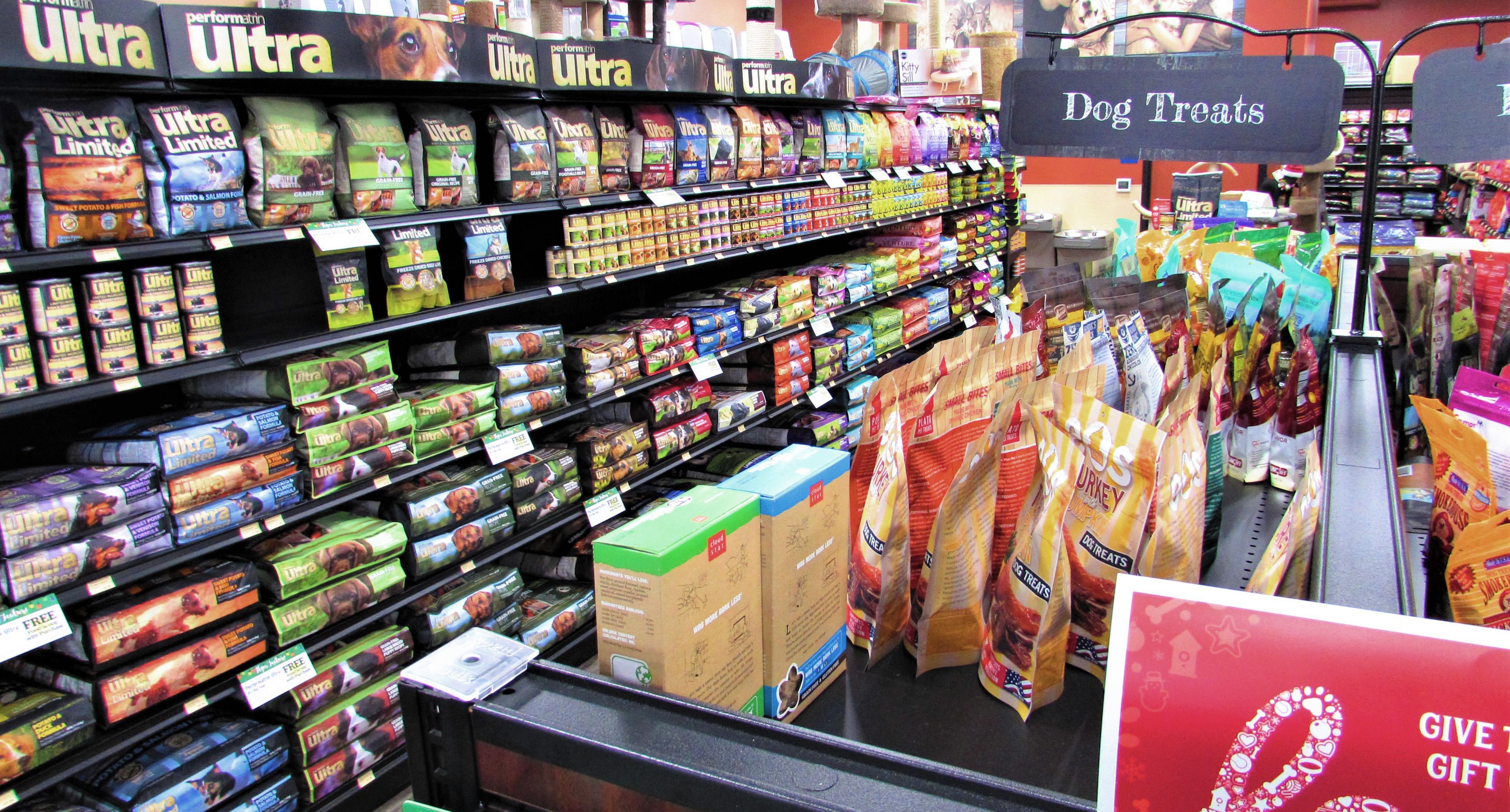 Pet Valu store open in Salem | News, Sports, Jobs - Salem News